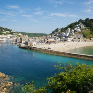 Cornish Delights coach holiday